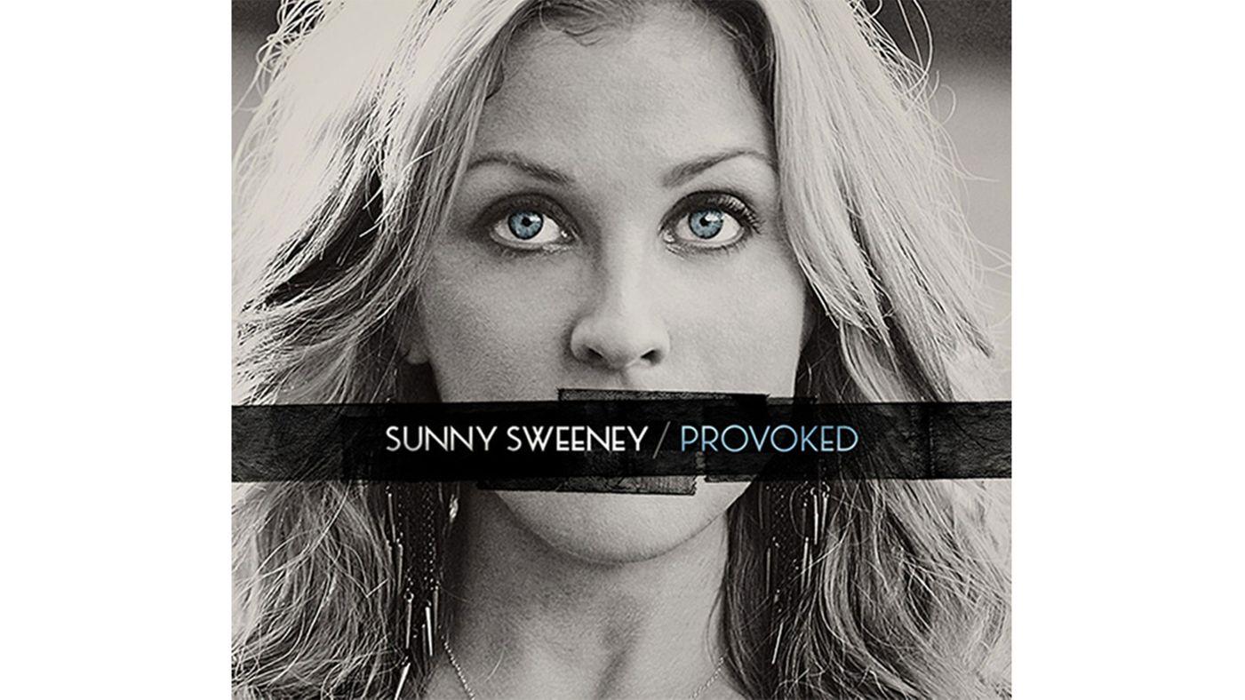 News On Sunny Sweeney Album: Provoked