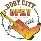 Local Oprys: Boot City Opry