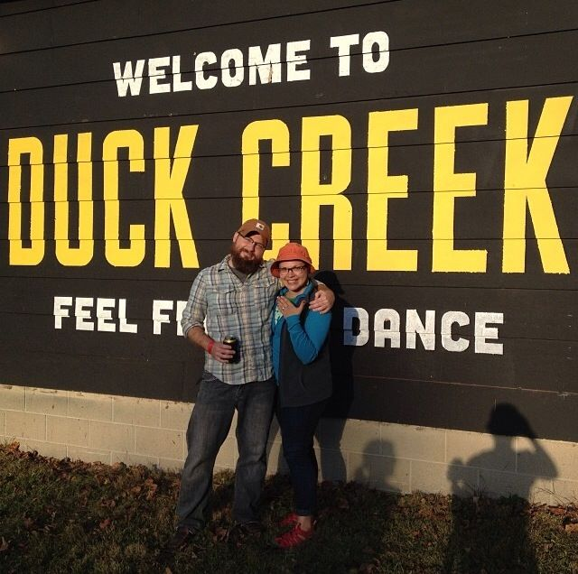 2014 Music Festivals: The Fall Campout At Duck Creek.