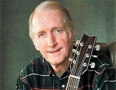 Country Legend George Hamilton IV. Dies.