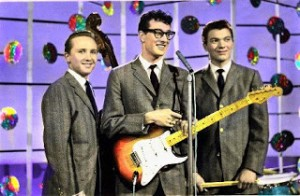 Buddy Holly BBC1