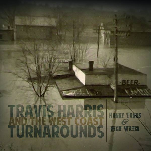 Great News From Travis Harris And The West Coast Turnarounds.