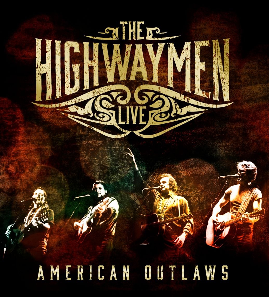 The Highwaymen Announce Boxed Set And More.