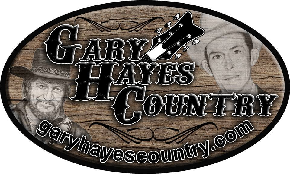 Gary Hayes Country's TOP 50 Of 2016.