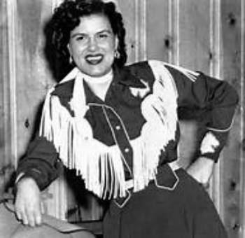 March Ushers In A New Patsy Cline Biography On PBS.