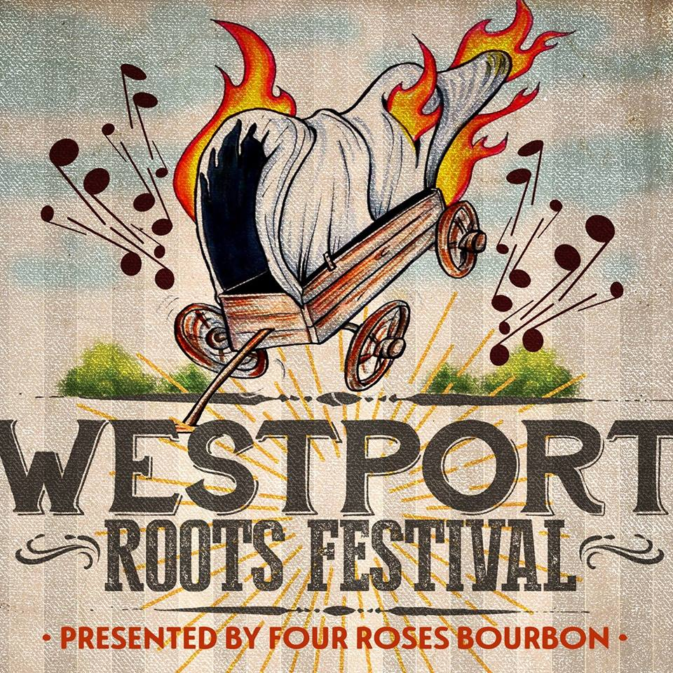 2017 Music Festivals: The Westport Roots Festival.