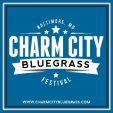 2017 Music Festivals: The Charm City Bluegrass Festival.