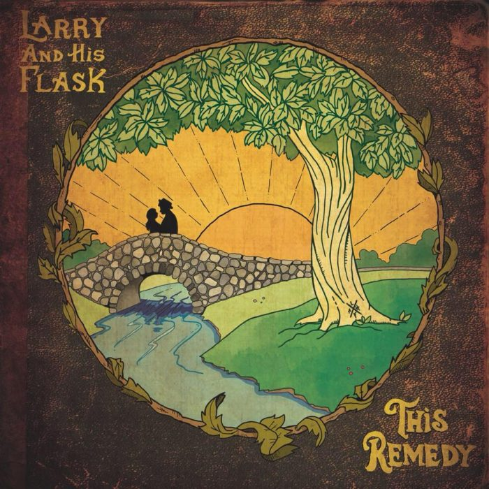 Desain Interior Rumah Minimalis Type 48  album feature larry and his flask this remedy gary